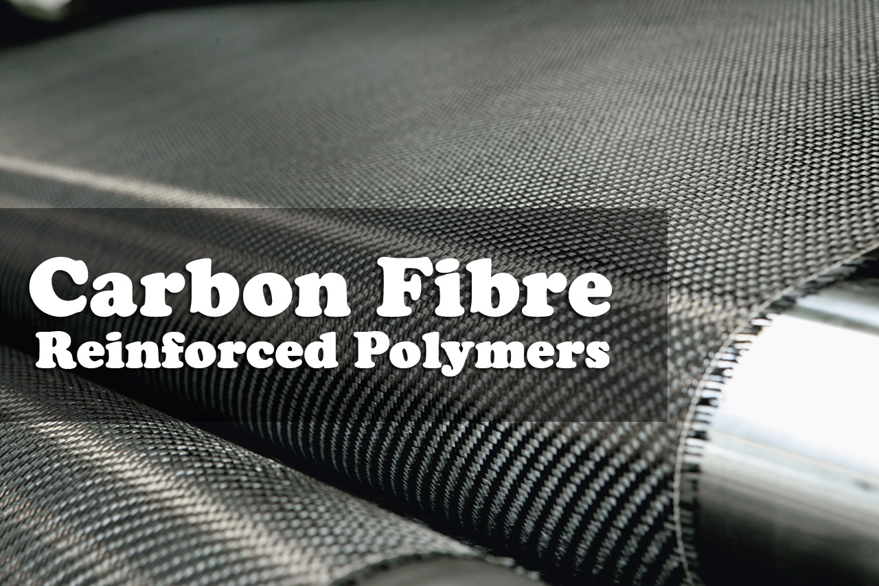Coursework Example: Carbon Fibre Reinforced Polymers